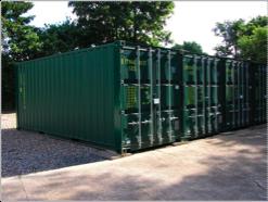 Hanlin solihull storage