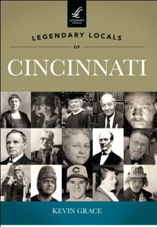 Legendary locals Cincy- OH