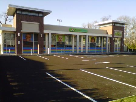Fair Lawn NJ Rainbow Academy - Now Open - Dec 2011