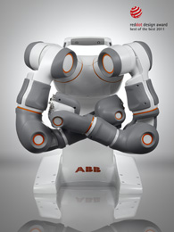 ABB's FRIDA