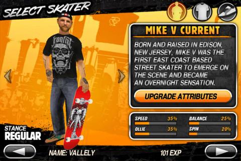 Mike V: Skateboard Party HD screenshot