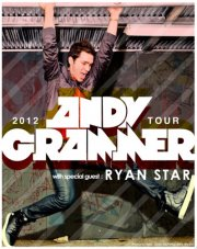 Andy Grammer and Ryan Star