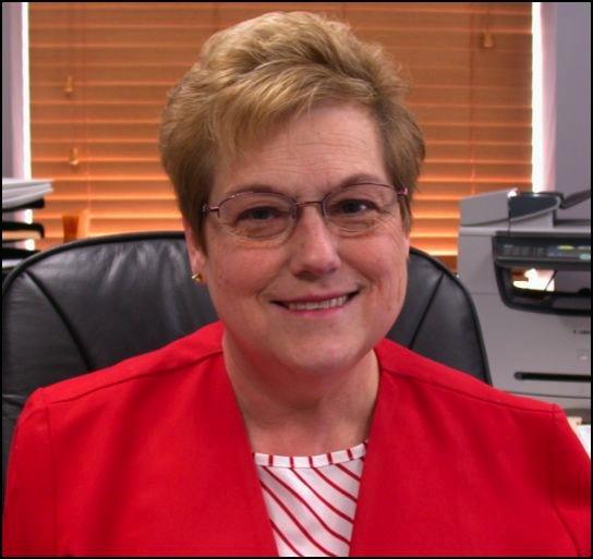 Linda Cochran