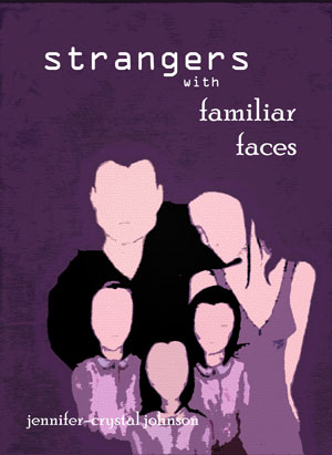 Strangers front cover small