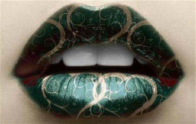 Cool Lip Designs- Stylert-8