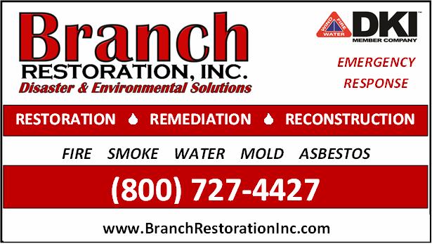 Branch Restoration