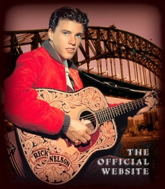 Rick Nelson now on Rock and Roll Innovators