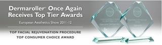 Top tier awards