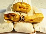 Tamales-pork-asparagus