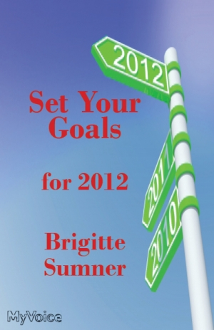 Set Your Goals for 2012