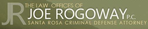 Santa Rosa Criminal Defense Attorney