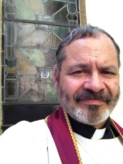 Chief Exorcist, Archbishop Ron Feyl, SOSM