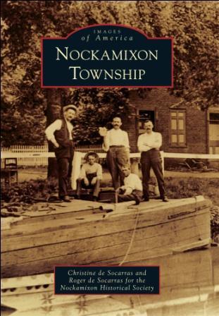 Nockamixon Township, PA
