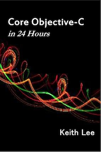 Core Objective-C in 24 Hours (cover)