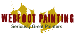 Webfoot Painting, a Bend, OR Painting Company