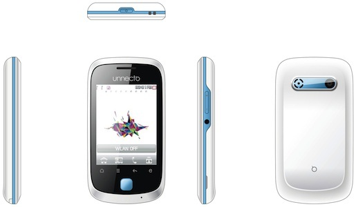 GSM Mobile Phones Company Unnecto Announces Upcoming Debut ...