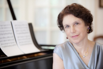 Classical music composer, Sharon Ruchman