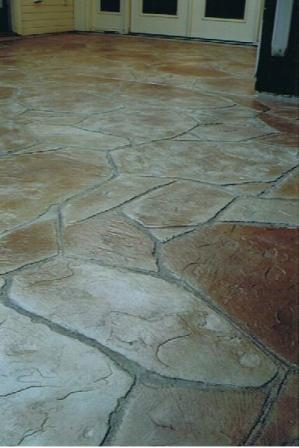 Decorative Concrete Supply Introduces Quality Concrete