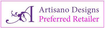 Artisano Designs Preferred Retailer