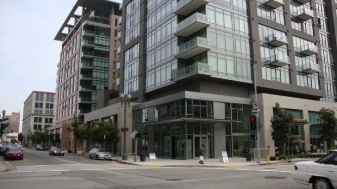 Ground-floor retail condo sold for $2.62 million