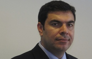 Hani Barakat, Avnet Technology Solutions