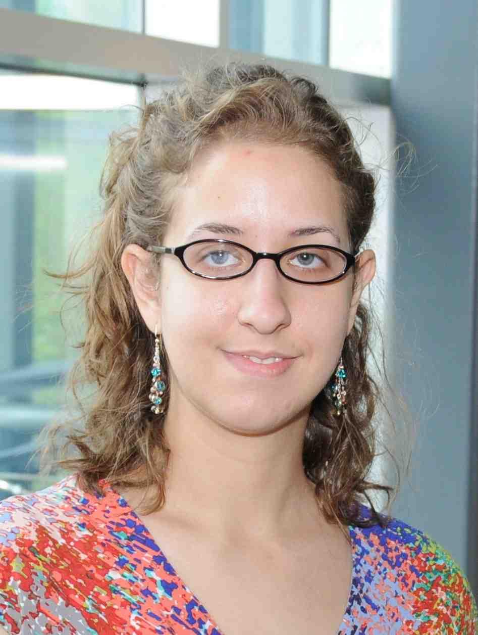 Rebecca Swindler