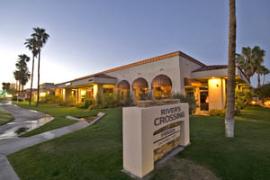 River's Crossing in Rancho Mirage Sold for $6.8M