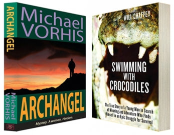 ARCHANGEL and SWIMMING with CROCODILES