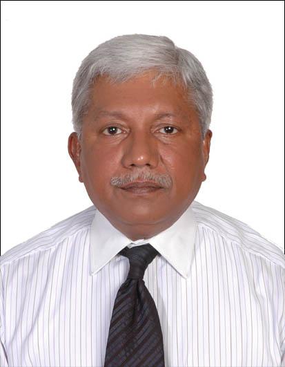 Ranjit Gurkar