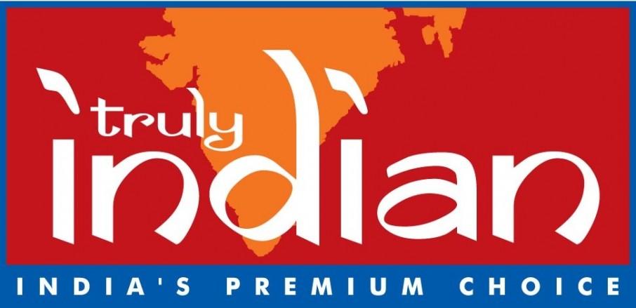 Truly Indian logo