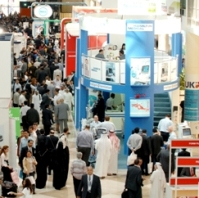 Arab Health Exhibition & Congress 2011 Low Res