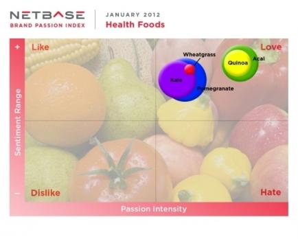 NetBase BPI health food