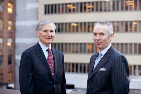 Rosen and Cannon join Lee & Associates NYC.