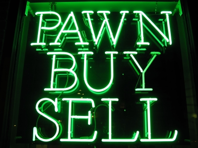 Pawn Shops In Fairfield CA