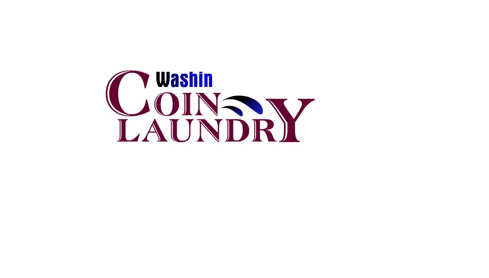 Washin Coin Laundry Short