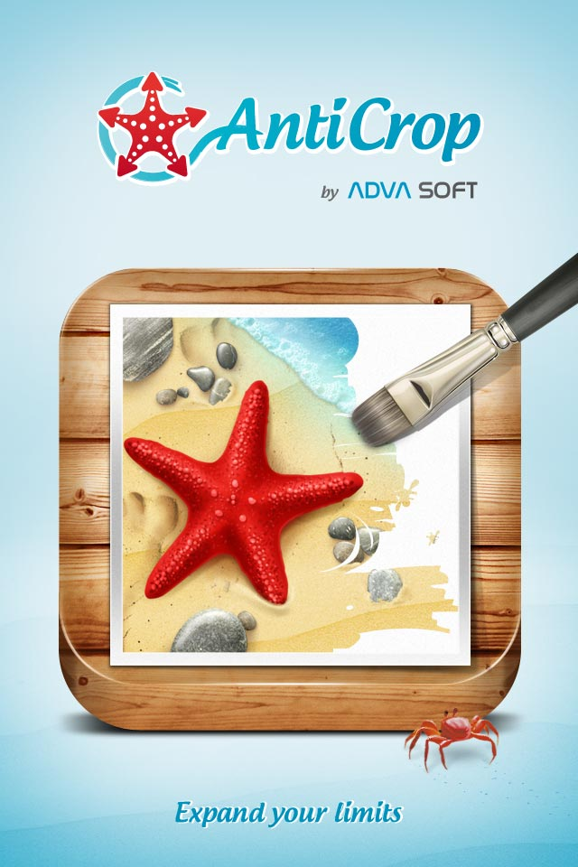 AntiCrop for iOS