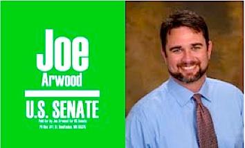 Joe Arwood