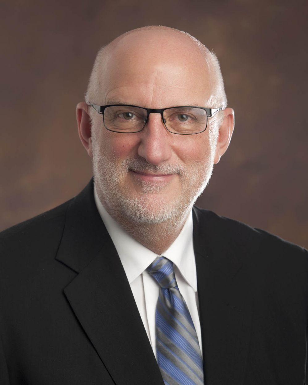 John Hayner, Bridge Communities CEO