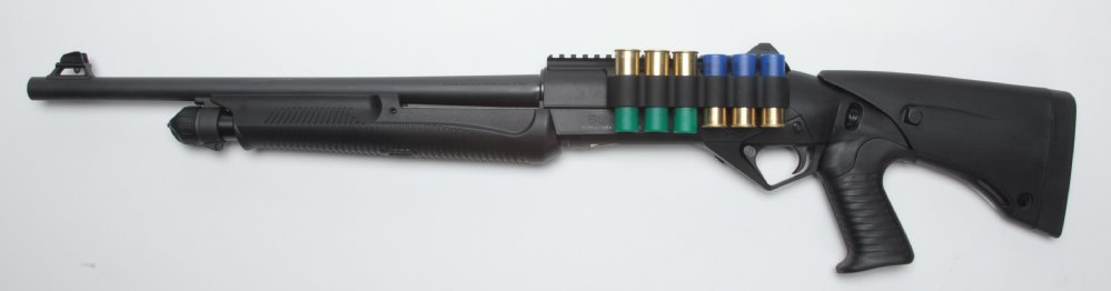 CMC - Benelli SuperNova Tactical Shotgun Outfit