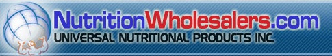 Nutrition Wholesalers Bodybuilding Supplements