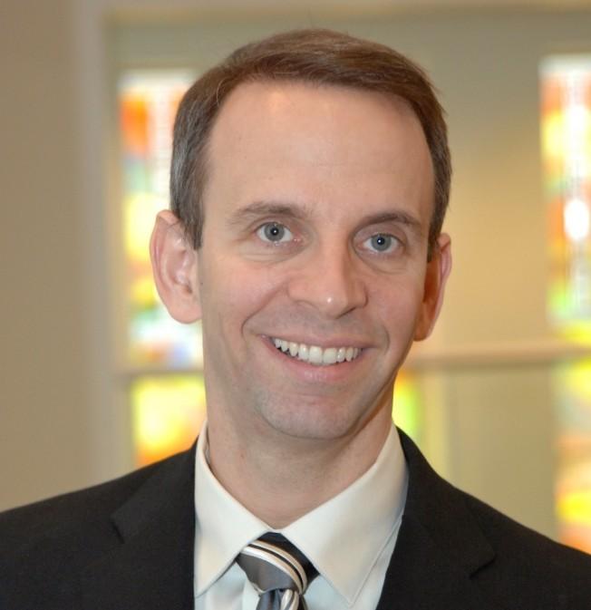 Best Dentist on Long Island Dr. David Scharf