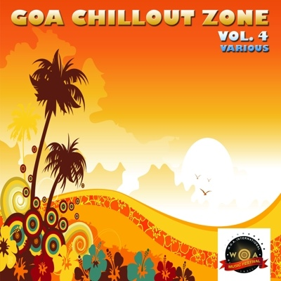 Goa Chillout Zone Vol. 4 - W.O.A Records