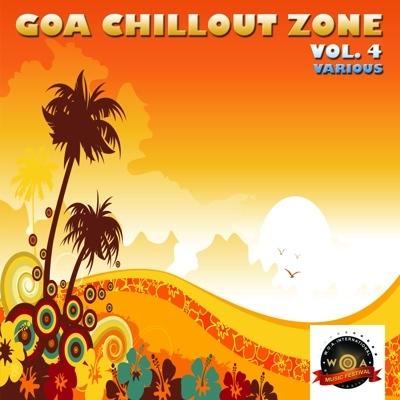 Goa Chillout Zone Vol. 4 - W.O.A Records