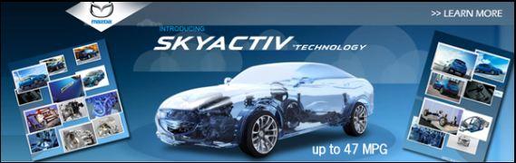 Mazda of Cool Springs SKYACTIV Technology