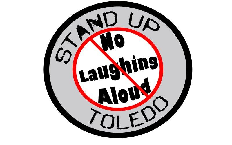 Stand Up Toledo January 15, 2012