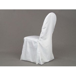 Chair Covers without Sash