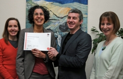Rowan Consultancy Accepting ILM Accreditation