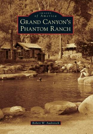 Grand Canyon's Phantom Ranch, AZ map.tif