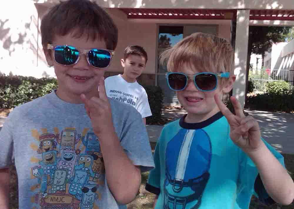 YMCA Spring Break Camp