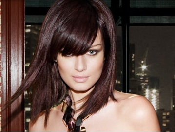 Mocha Inspired Hair Color by Redken